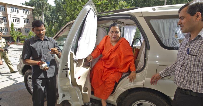 Uma-Bharati