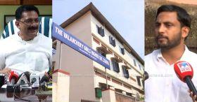 മന്ത്രിയുടെ ഭാര്യക്ക് സ്ഥാനക്കയറ്റം; പ്രത്യുപകാരമായി സ്കൂളിനും 'സ്ഥാനക്കയറ്റം': ആരോപണം