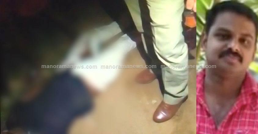sanal-police-boot