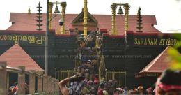 ശ്രീകോവിൽ ദൃശ്യങ്ങൾ പ്രചരിക്കുന്നു, സന്നിധാനത്തു മൊബൈൽ ഫോൺ നിരോധിക്കും