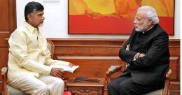 ആന്ധ്രയും നായിഡുവും മോദിയോട് ചോദിക്കുന്ന 'പ്രത്യേക പദവി' എന്ത്? അറിയേണ്ടതെല്ലാം