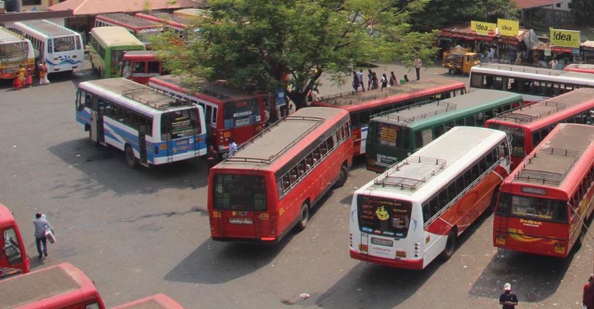 private-bus