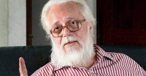 കരുണാകരന് മരിച്ചത് നീതി കിട്ടാതെ: നമ്പി നാരായണൻ