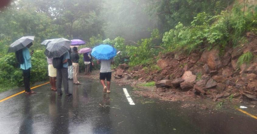 rain-wayanad