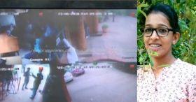 ജെസ്ന: പാർക്കിലെ സി.സി.ടി.വി ദൃശ്യങ്ങൾ വീണ്ടെടുക്കാൻ ശ്രമം; മൊഴിയെടുത്തു