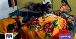 വെള്ളക്കെട്ടിന്റെ ദുരിതം പേറി കുട്ടനാട്, ക്യാംപുകളില് അര ലക്ഷത്തിലധികം പേർ