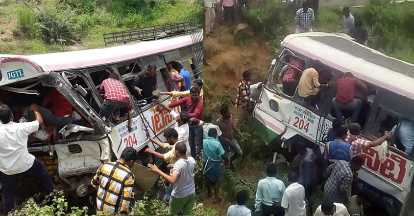 bus-accident-telangana