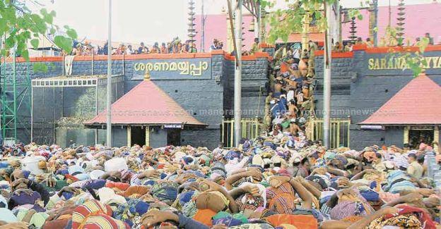 ശബരിമല: സുപ്രീംകോടതിയിൽ 49 റിവ്യു ഹര്ജികൾ; അപൂർവം, ആകാംക്ഷ