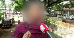 വൈസ് പ്രസിഡന്റിനെതിരായ ലൈംഗികാരോപണം: അറസ്റ്റ് വൈകിപ്പിക്കാൻ ശ്രമമെന്ന് പരാതിക്കാരി