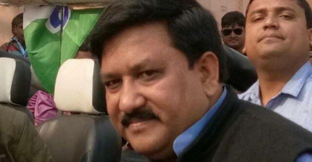 തൃണമൂൽ കോൺഗ്രസ് എം.എൽ.എയുടെ മരണം; 3 പേർ കസ്റ്റഡിയിൽ