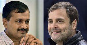 ആപ്പിന് 4; കോണ്ഗ്രസിന് 3: ഹൈക്കമാന്ഡിന് സമ്മതം; സഖ്യം ഇനി രാഹുല് തീരുമാനിക്കും