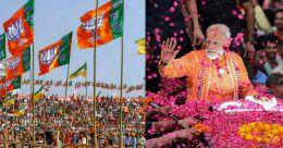 20,000 പ്രവര്ത്തകരെ ഡല്ഹിക്ക് വിളിച്ച് ബിജെപി; ലക്ഷ്യം മോദിക്ക് 'കൂറ്റന്' സ്വീകരണം?