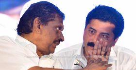 'ജോസഫിന് മാണിയുടെ സീറ്റ് നൽകരുത്'; ജോസഫിനെതിരെ റോഷിയുടെ കത്ത്