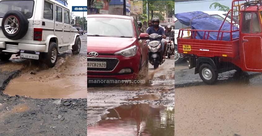 road-potholes