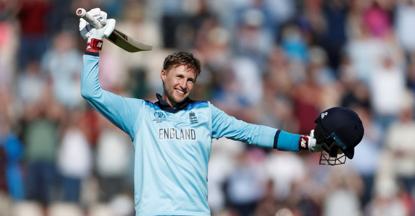 CRICKET-WORLDCUP-ENG-WIN/