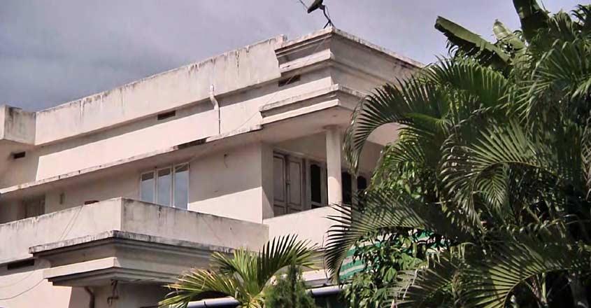 hamza-house