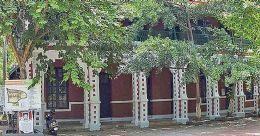 തിരുവനന്തപുരം യൂണിവേഴ്സിറ്റി കോളജ് നാളെ തുറക്കും