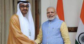 മോദി യു.എ.ഇ, ബഹ്റൈൻ രാജ്യങ്ങൾ സന്ദർശിക്കാനൊരുങ്ങുന്നു