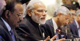 2022 ലെ ജി 20 ഉച്ചകോടി ഇന്ത്യയിൽ; തയാറെടുപ്പിന് 100 കോടി