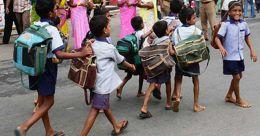 പുതിയ വിദ്യാഭ്യാസനയം ഉടന്; മേഖലയ്ക്ക് 99300 കോടി അനുവദിച്ചു