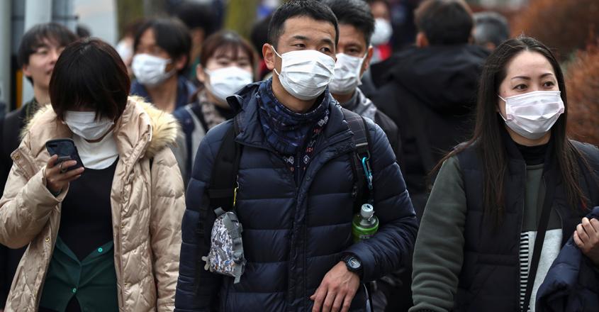 CHINA-HEALTH/JAPAN