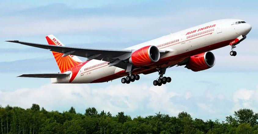 air-india-flight
