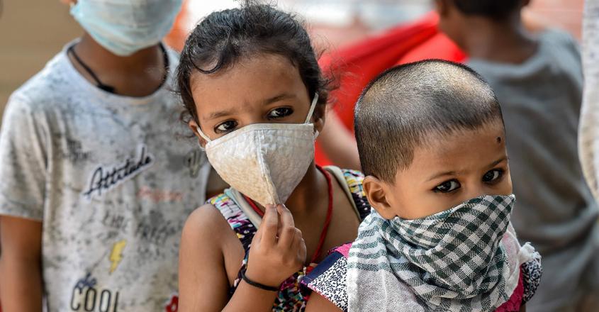 INDIA-HEALTH-VIRUS-SOCIETY