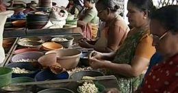 കശുവണ്ടി മേഖലയ ശക്തിപ്പെടുത്താന് സഹായഹസ്തവുമായി സര്ക്കാർ