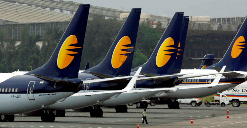 JETAIRWAYS-RESULTS/