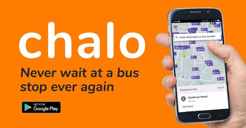 chalo-app