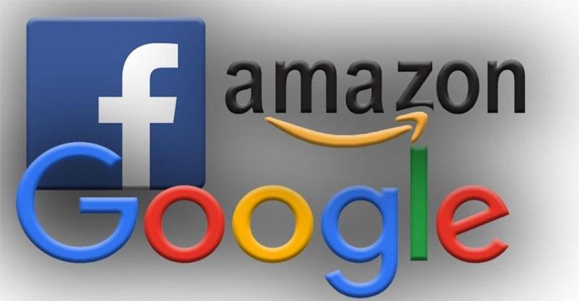 facebook-google-amazone