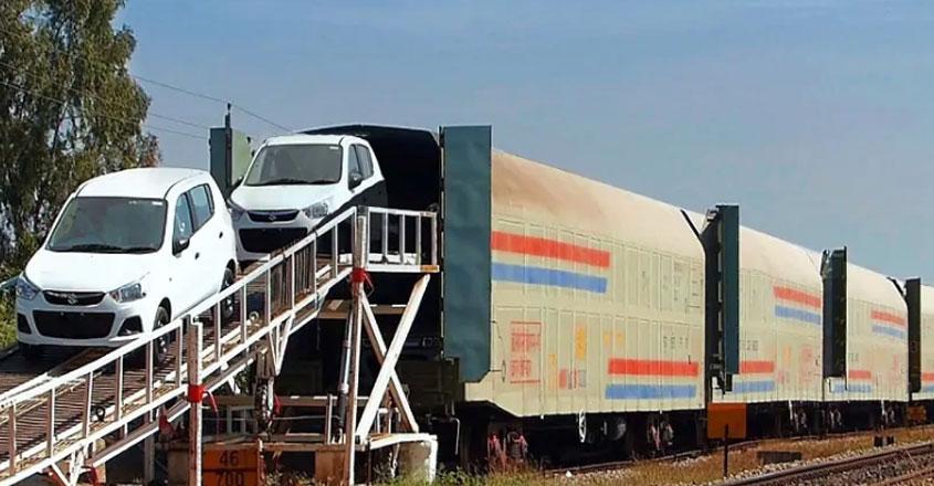 car-train