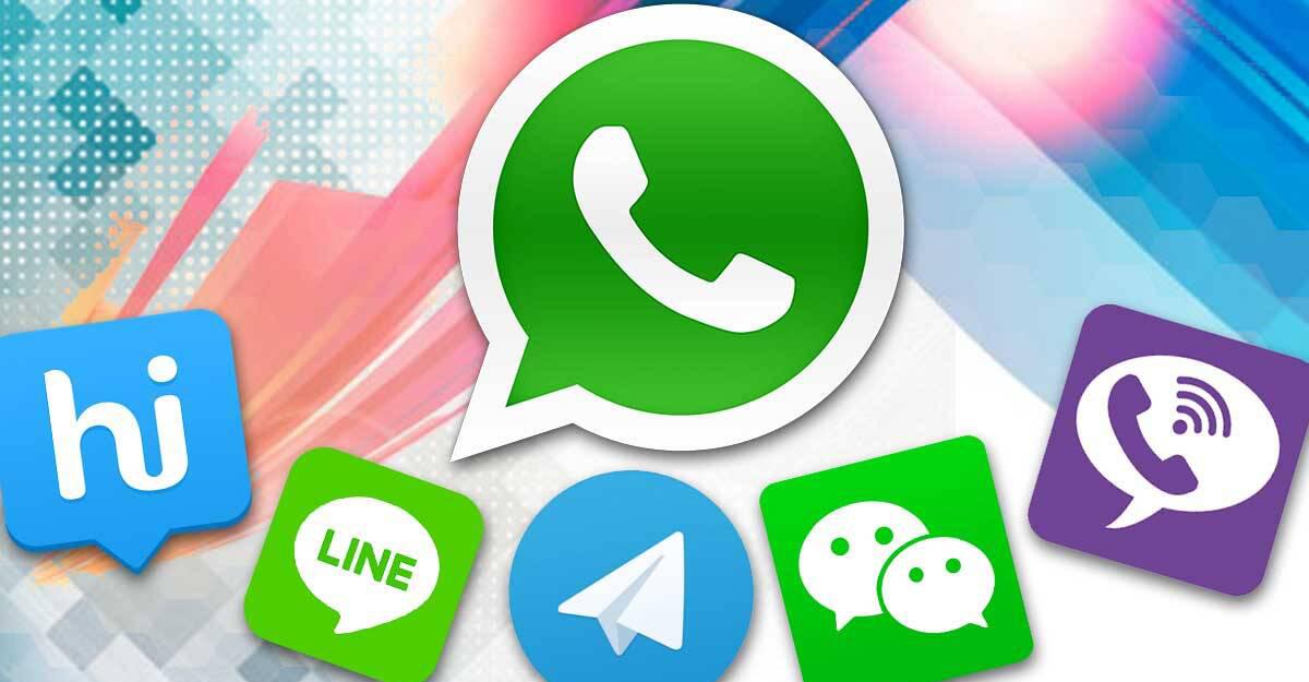 whatsapp-alterantives