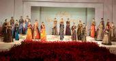 'ബീനാ കണ്ണൻ'; കൊച്ചിയിൽ നിന്നും  ഇന്ത്യയിലെ  ആദ്യ ലക്ഷ്വറി സിൽക്ക് ബ്രാൻഡ്