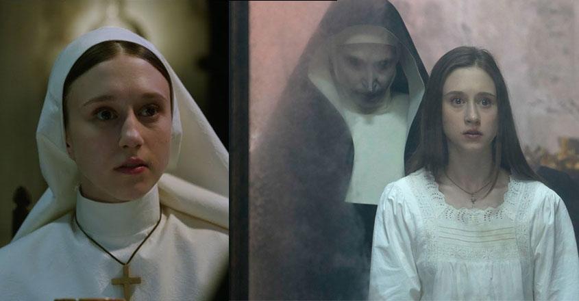 the-nun-collection