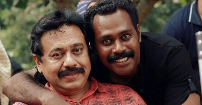 Image result for vinayan senthil