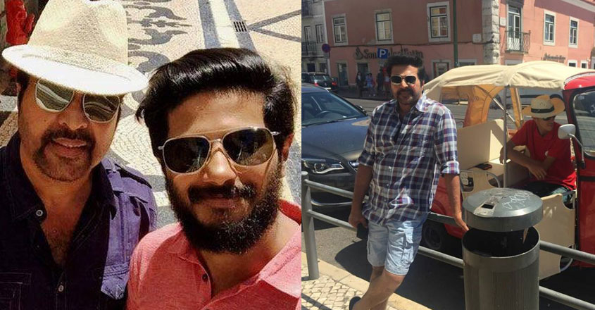 dulquer-wishes-mammootty