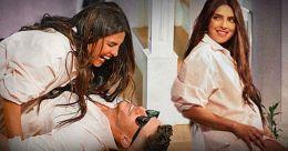 'എനിക്കേറ്റവും പ്രിയപ്പെട്ട ചിരി'; പ്രിയങ്കയുടെ അസാന്നിധ്യത്തിൽ നിക്; ചിത്രം