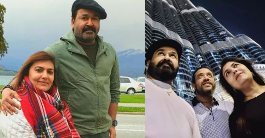 mohanlal-suchithra