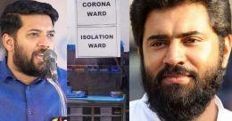'ഹലോ നിവിൻ പോളിയാണ്'; ഓൺകാൾ കരുതലുമായി യൂത്ത് കോൺഗ്രസ്; ഒപ്പമുണ്ട്