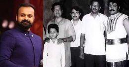 39 വർഷം മുൻപ് ലാലേട്ടനൊപ്പം അഭിനയിച്ച 'ധന്യ'; ഓർമക്കുറിപ്പുമായി ചാക്കോച്ചൻ