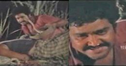 'അവനെ കൊത്തിയ പാമ്പ് ഞാനാ'; ചർച്ചയായി മോഹൻലാലിന്റെ ഡയലോഗ്; ഞെട്ടിക്കും സാമ്യം