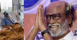 'ഉങ്കൾക്ക് ഒന്നുമാകാത് കണ്ണാ'; മുരളിയെ തേടി രജനികാന്തിന്റെ വാക്ക്; വിഡിയോ