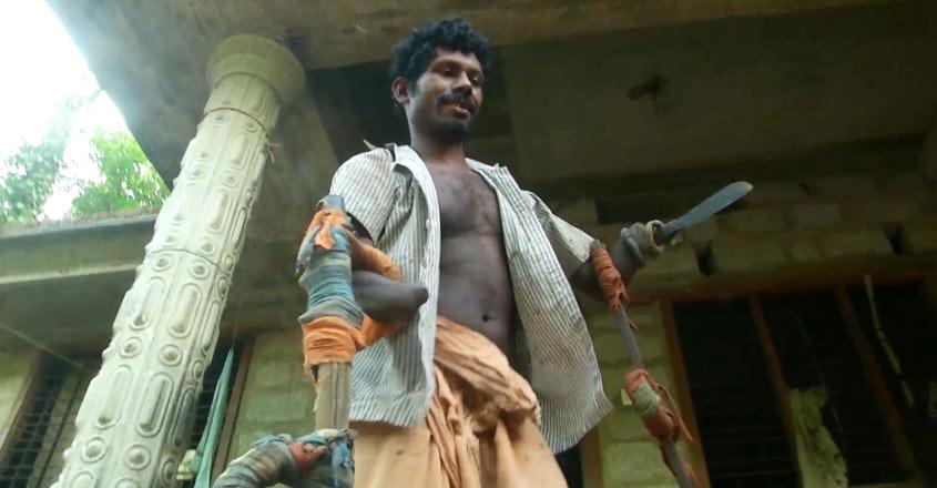 HeroSreedharan-