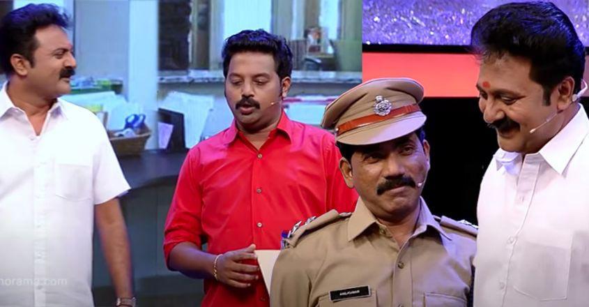 drishya-charectors