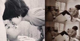 'എനിക്കായ് എന്തും ചെയ്യും' ; മിസ് ചെയ്യുന്നുവെന്ന് നസ്രിയ; ഇവർ ആരെന്നു ആരാധകർ