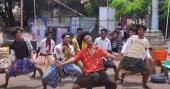 ചെങ്കൽച്ചൂളയിലെ കുട്ടികളെ  സിനിമയിലെടുത്തേ..; തിരയിൽ'വിരുന്ന്'കാരാകും