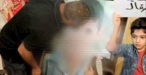 ജോർദാനിയൻ ബാലനെ പീഡിപ്പിച്ച് കൊലപ്പെടുത്തിയ കേസിൽ വധശിക്ഷ നടപ്പാക്കി