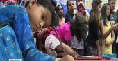 ദുബായ് കരാമ സെൻറർ ഷോറൂമിൻറെ വാർഷികാഘോഷങ്ങൾക്ക് തുടക്കമായി