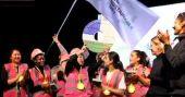 വികസന ലക്ഷ്യങ്ങളിലേക്ക് പന്തുരുട്ടി ദുബായിലെ വനിതകള്